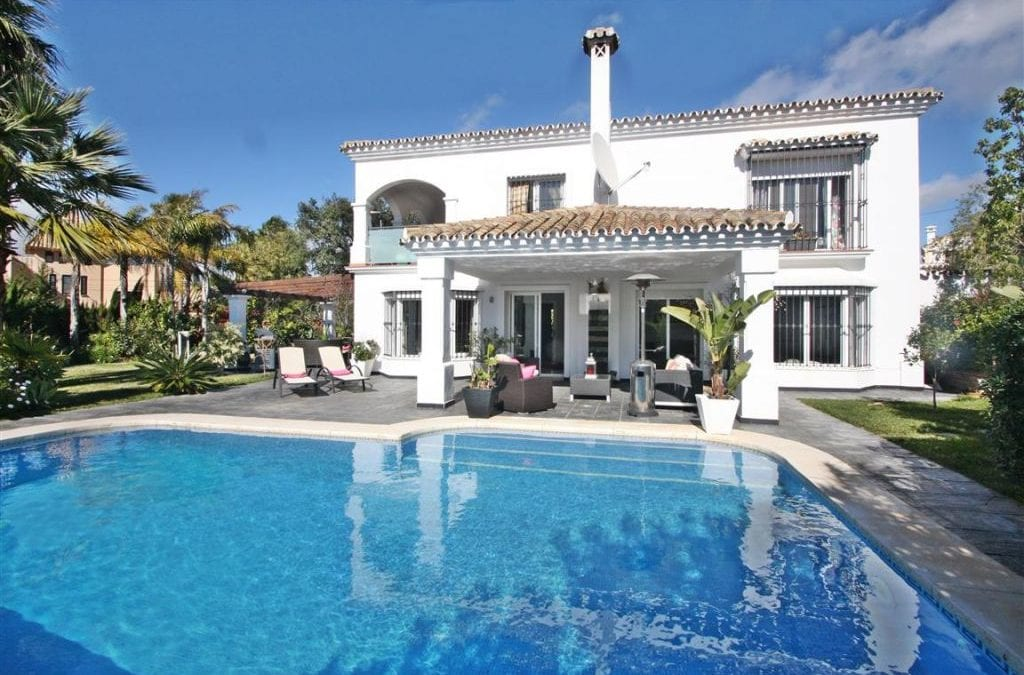 Property trends in Marbella