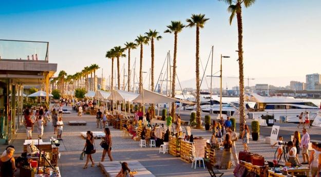 Marbella Markets – when and where