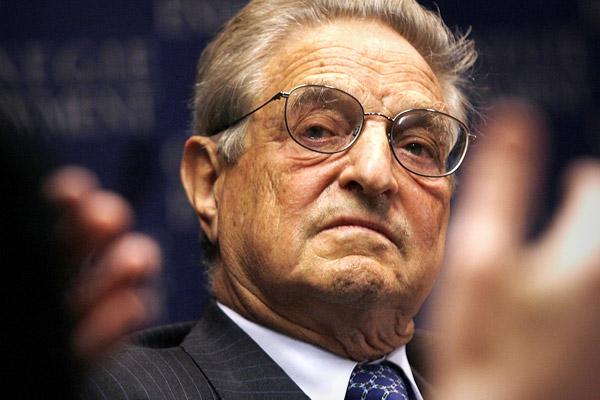 George Soros follows Bill Gates lead, buys stake in Spain's FCC