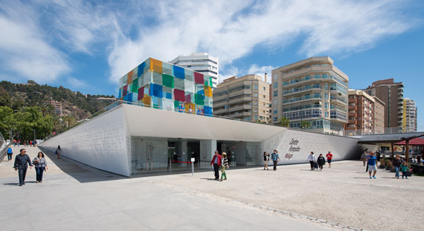 Cosmopolitan and Cultured – Welcome to Málaga City
