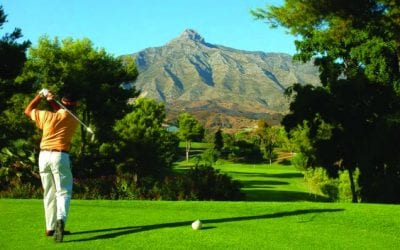 The Costa del Sol: Paradise for golfers and investors