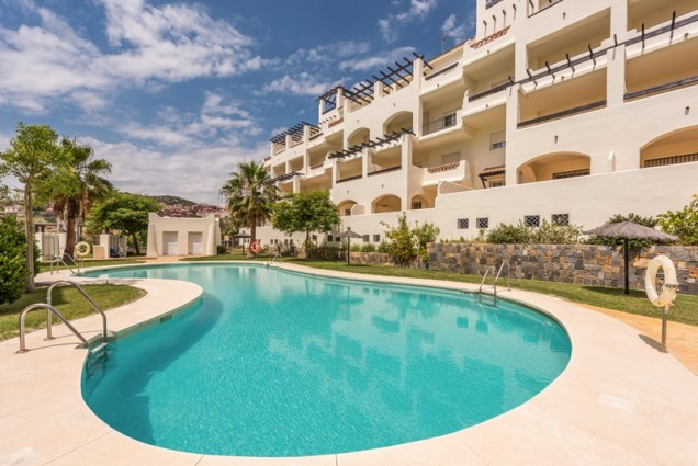 Bromley Estates Marbella launches last phase of Residencial Duquesa
