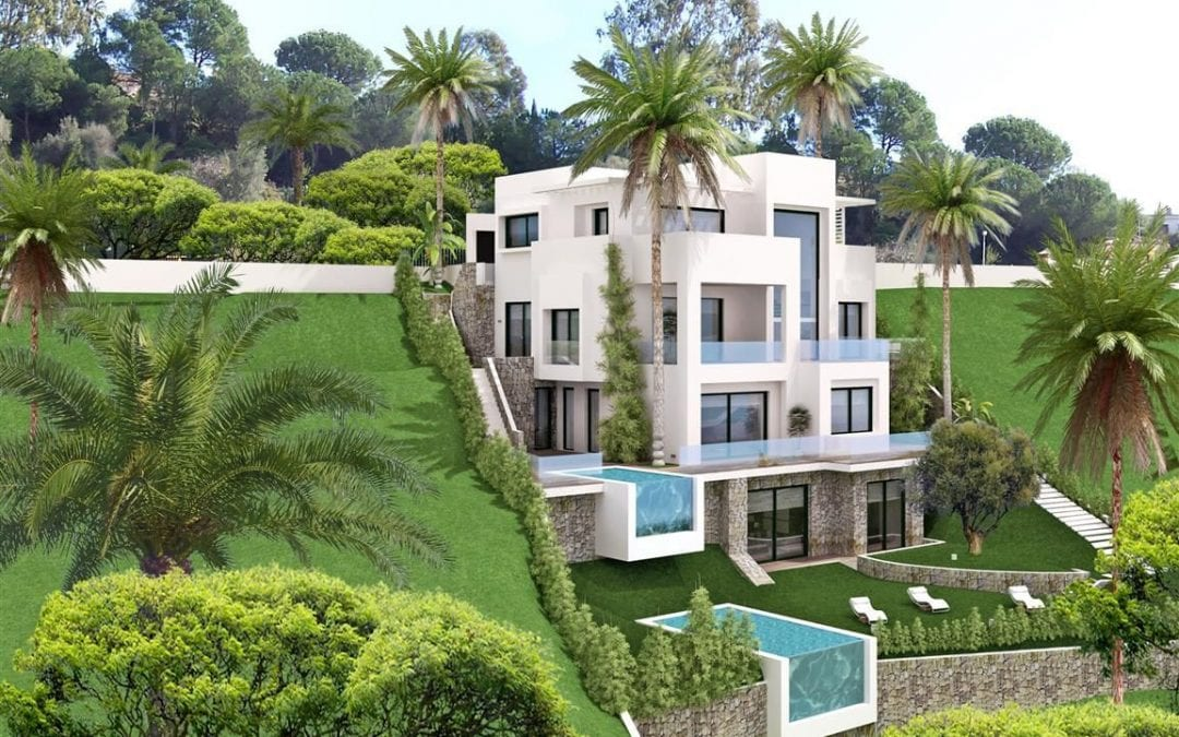 Demand for Land in Marbella Is On the Rise