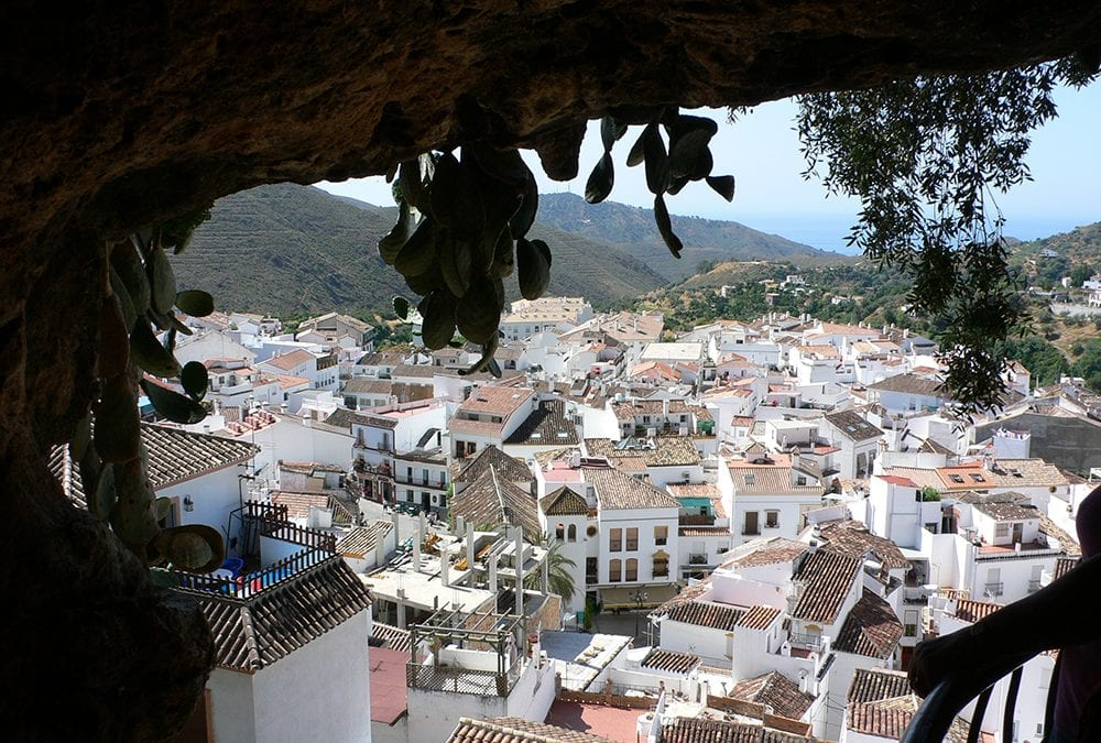 5 must-see white villages on the Costa del Sol