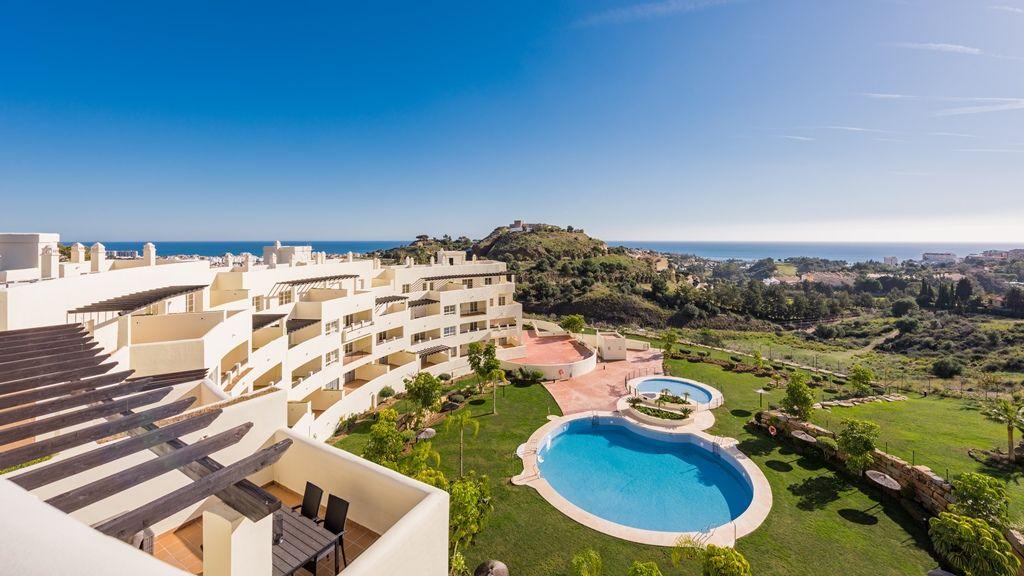 Bromley Estates Marbella announces launch of new apartments at Benalmadena Golf Homes resort