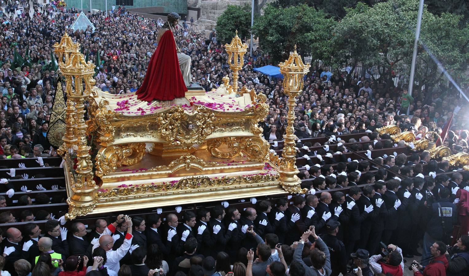 Easter in Spain – The Ultimate Guide to Holy Week in Southern Spain