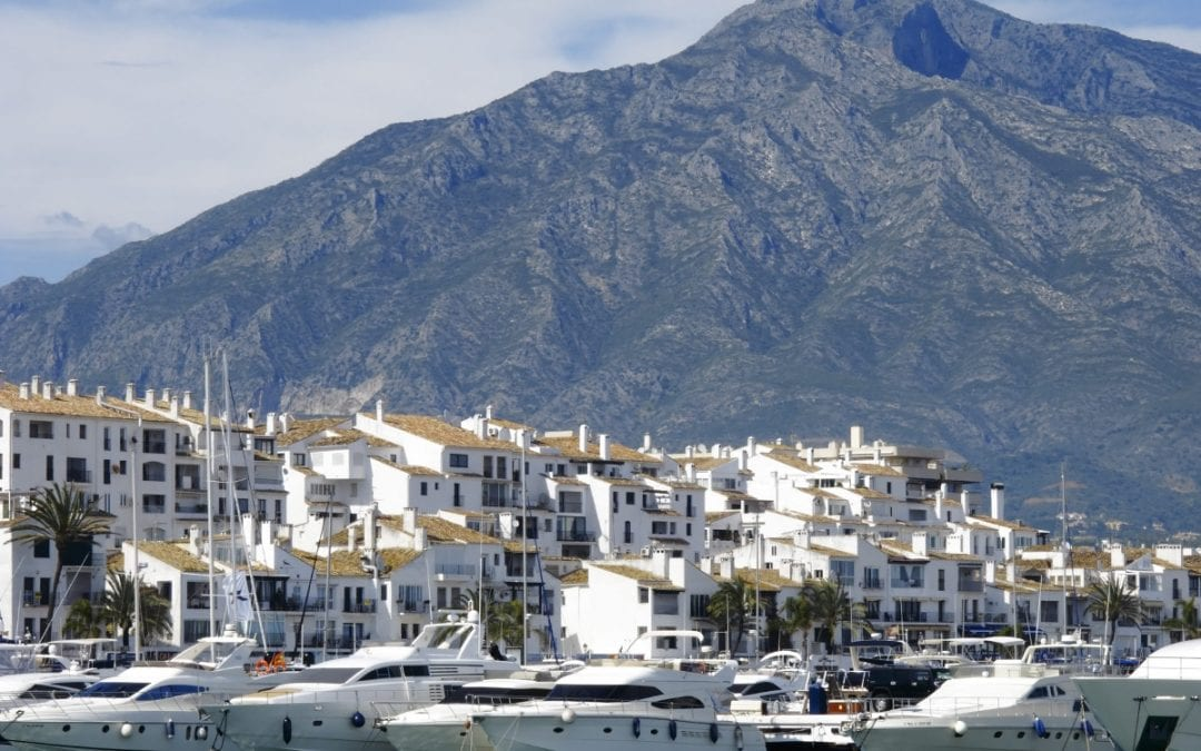International Buyers Continue to Invest in Marbella's Property Sector – So what are you waiting for?