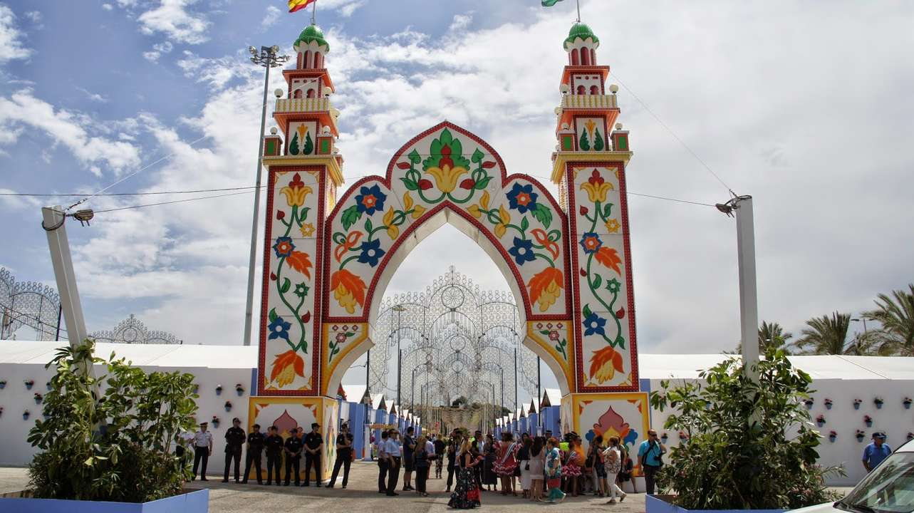 The Spanish Feria – What you can expect this summer
