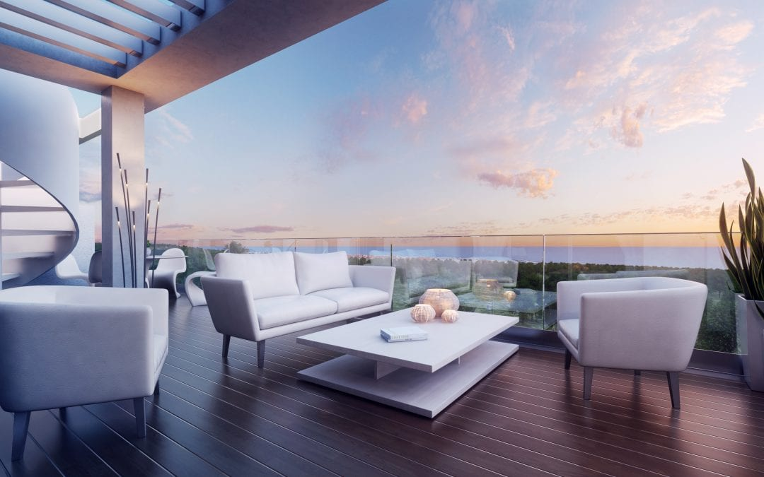 Time to get serious about buying property on the Costa del Sol