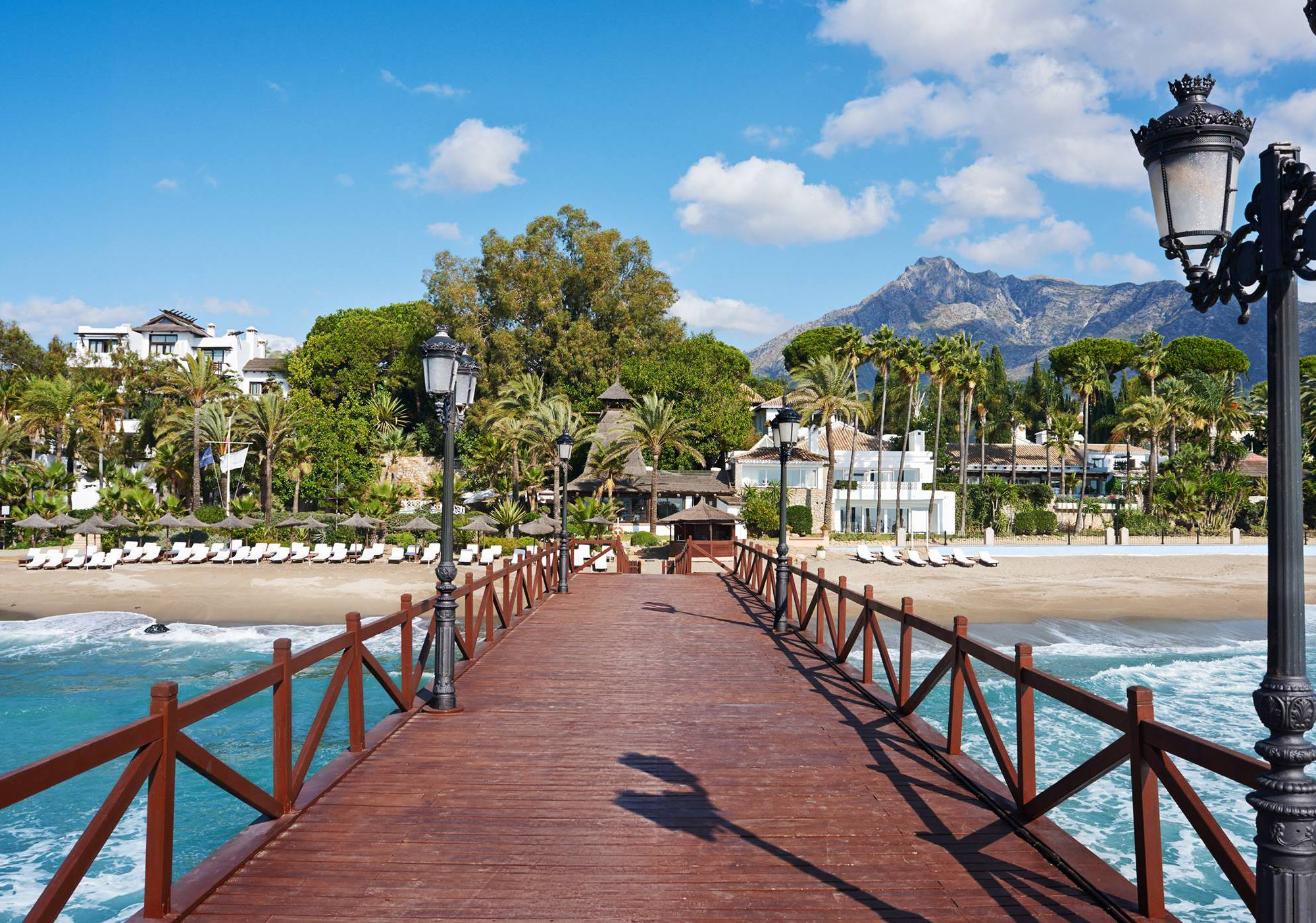 Another record year expected for Costa del Sol tourism