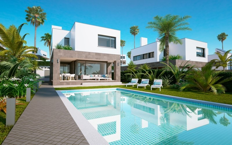 Analysts forecast growth in the Spanish property market