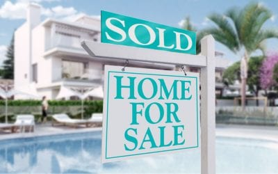 Region enjoys one of its best years of property sales since 2008