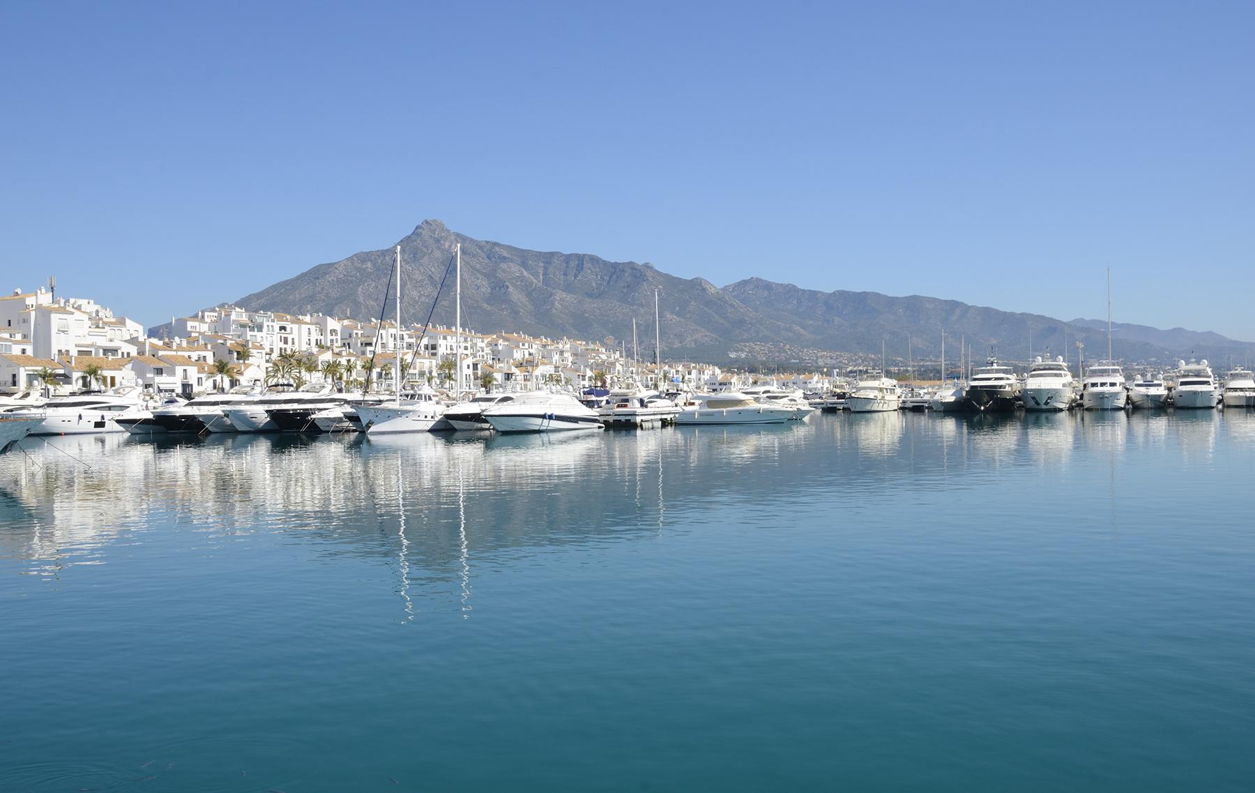 Magical Marbella