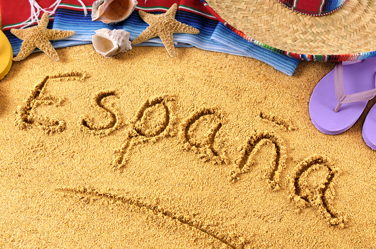 Why Spain has it all, sun, sea and so much more