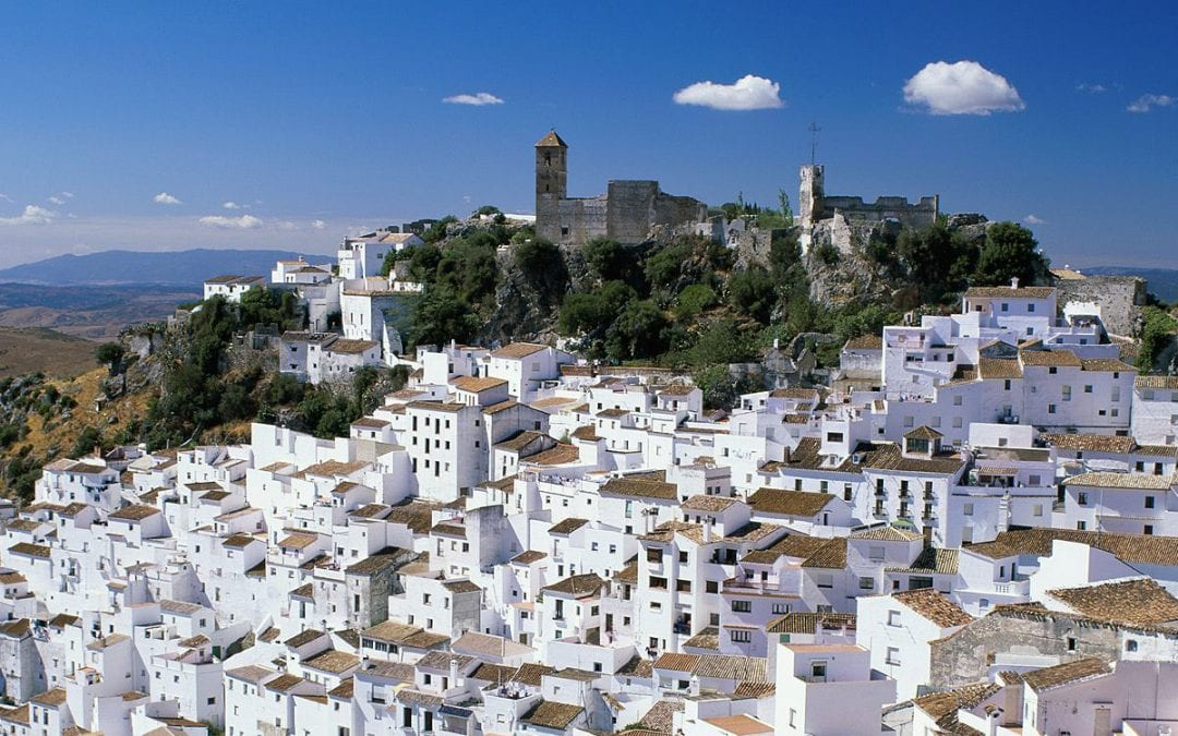 Four fabulous Andalucian pueblos worth exploring