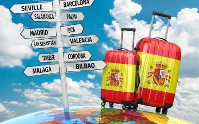 Spain becomes second most-visited country in the world