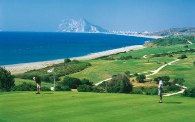 4 of the top European golf courses in Spain's Costa del Sol