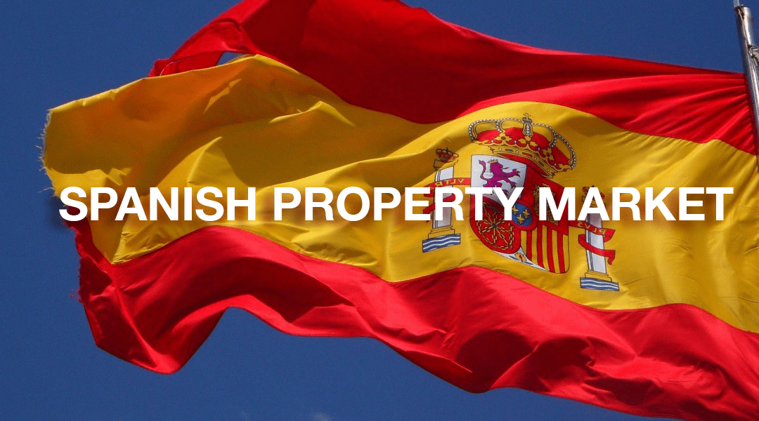 International buyers in Spain increased in Q1 2019