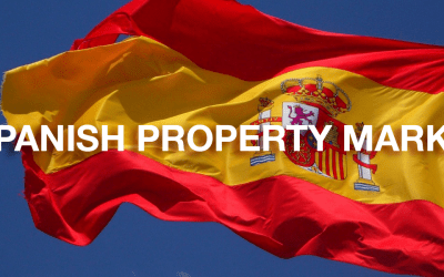 Spanish property market in 5th year of expansion