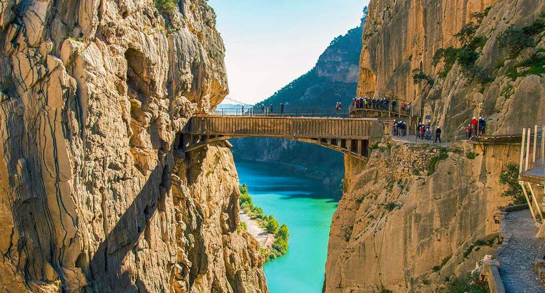 Caminito Del Rey to be extended