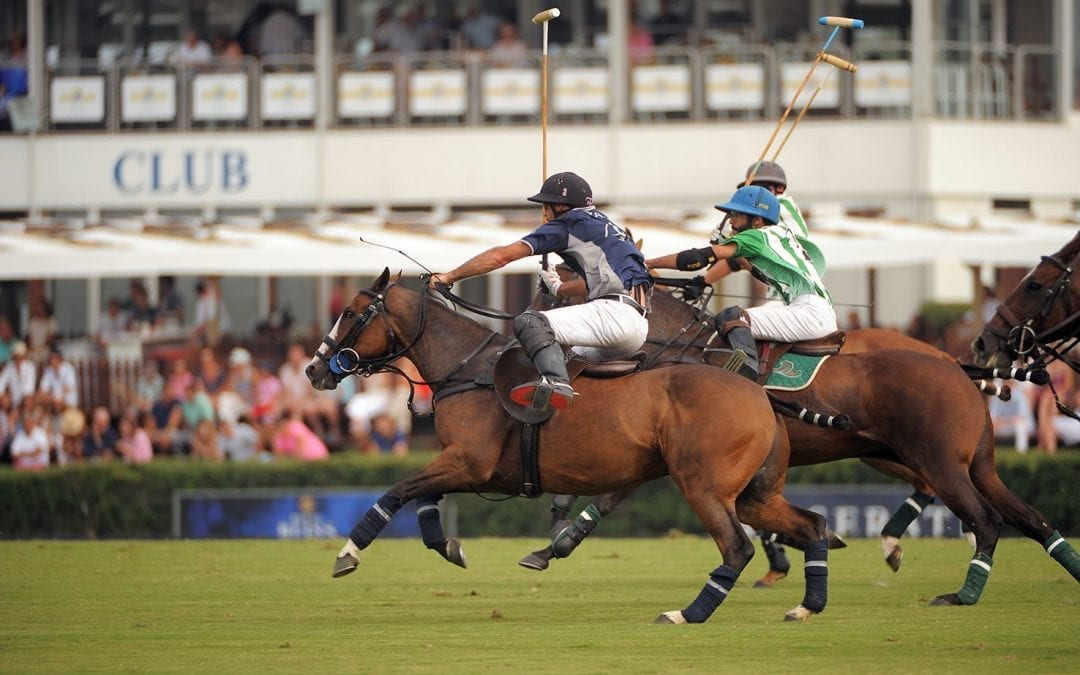 Sizzling Sotogrande warms up for a summer of sporting fun