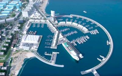 Marbella Marina gets a facelift