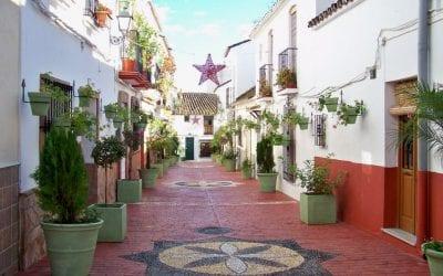 Escape to Estepona