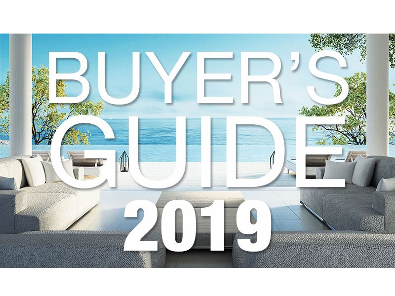 Buyers Guide – Costa del Sol 2019.