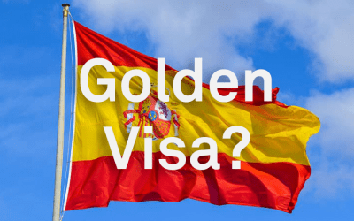 What is the Golden Visa?