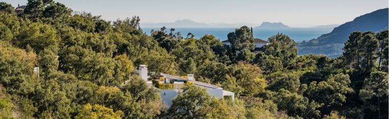 Build your dream home in La Zagaleta