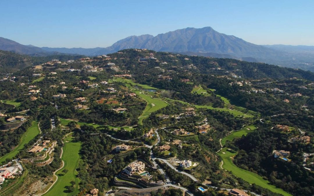 Escape to the hills – why La Zagaleta is an exclusive paradise
