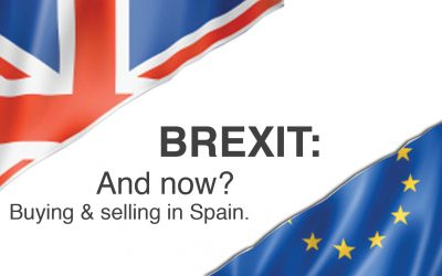 Buying and selling Spanish property after Brexit