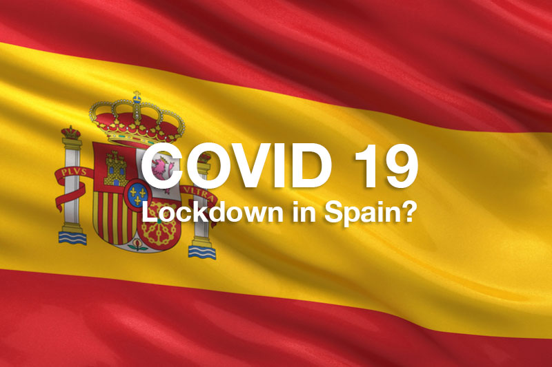 4 reasons lockdown in Spain isn't so bad