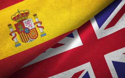 Launch of new process for UK nationals registering for residency in Spain