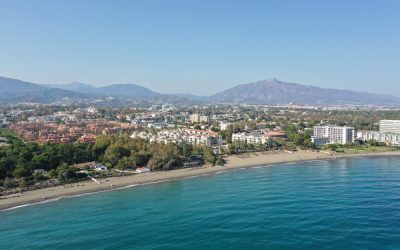 Living in Marbella's Golden Mile: Costs and expenses
