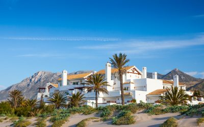 5 reasons now is a good time to dive into the Spanish property market