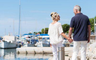 Best retirement locations in Marbella