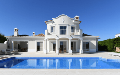 Villas vs. townhouses in Marbella – what is the difference?